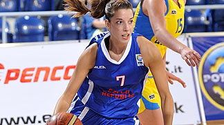 7. Michaela Horáková (Czech Republic)