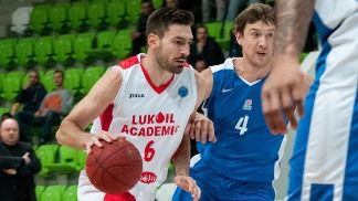 Academic Snap Enisey's Unbeaten Run In Overtime