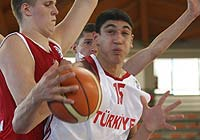 Enes Kanter (Turkey)