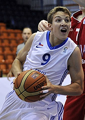 9. Jan Kozina (Czech Republic)