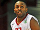 23. Eric Derill Chatfield (Cholet Basket)