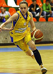 4. Milica Deura (Bosnia and Herzegovina)