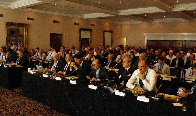 FIBA Europe General Assembly 2016