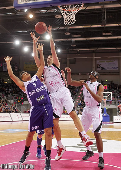 5. Chris Ensminger (Telekom Baskets)