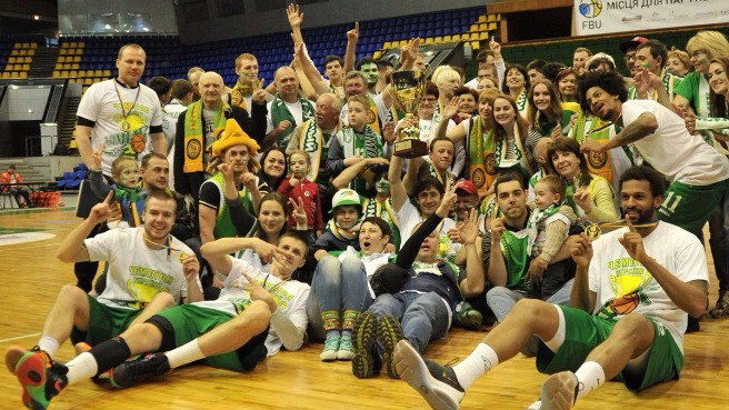 Khimik, Sodertalje And Prishtina Retain Home Crown