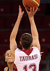 13. Diana Taurasi (Galatasaray MP)
