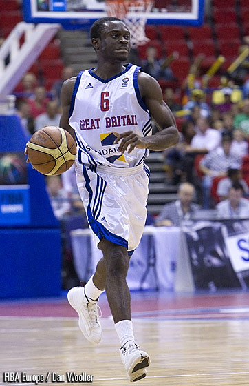 6. Ogooluwa Adegboye (Great Britain)