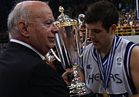 Nikolaos Pappas (Greece)