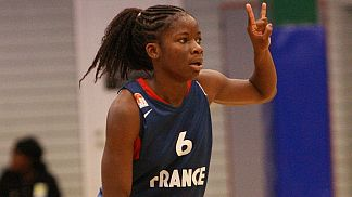 Esther Niamke (France)