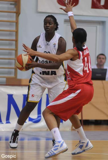 20. Carla Thomas (Gospic Croatia)