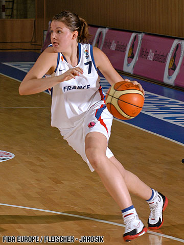 Maité Barras (France)