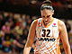 Silverware Still On The Mind Of Taurasi