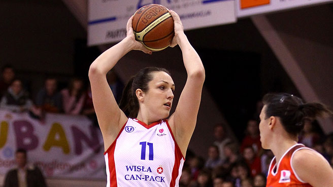 Wisla Take First Steps To Polish Title