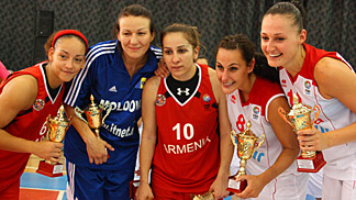 Kepenekian Named MVP Before Record Attendance At Yerevan
