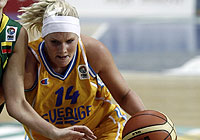 14. Louice Halvarsson (Sweden)