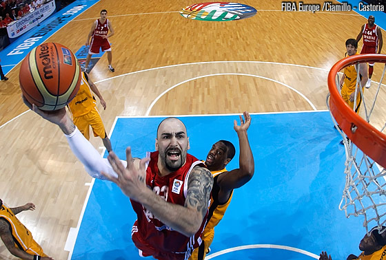 Pero Antic (Spartak)