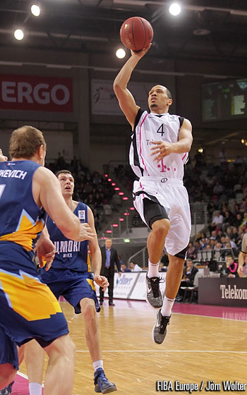 4. David McCray (Telekom Baskets)