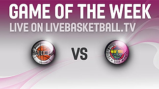 EuroLeague Women Game of the Week: Nadezhda vs. Fenerbahce