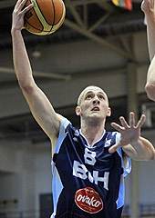 8. Sandro Gacic (Bosnia and Herzegovina)