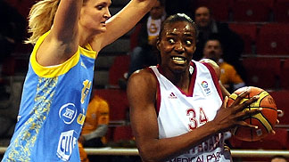 Fowles Carries Gala Into Last 16