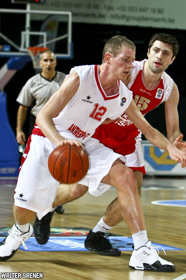 12. Brecht Guillemyn (Antwerp Giants)