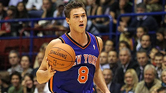 Danilo Gallinari - New York Knicks