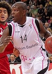 14. Robert Vaden (Telekom Baskets)