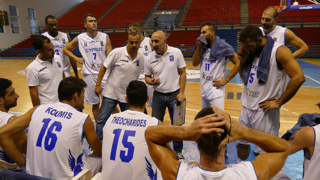Cyprus Optimistic After Home Tournament Triumph
