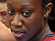 Tina Charles - Galatasaray Time Out