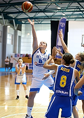 8. Vasiliki Tarla (Greece)