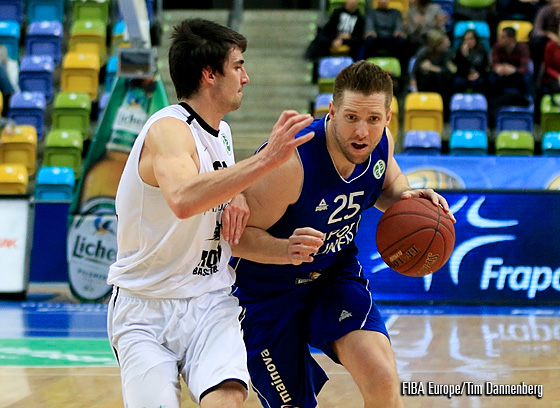 20. Sean Armand (Fraport Skyliners)