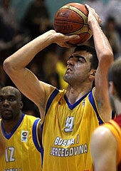9. Edin Bavcic (Bosnia and Herzegovina)