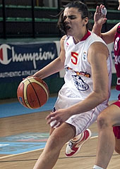 5. Leticia Romero (Spain)