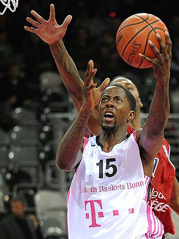 15. Brandon Kyle Bowman (Telekom Baskets)