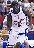 7. Pops Mensah-Bonsu (Great Britain)