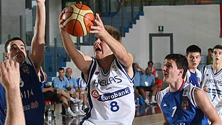 Georgios Mavrogiannis (Greece)