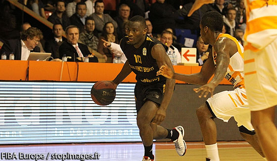 10. Souleyman Diabate (SLUC Nancy)