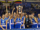 Dynamo Moscow Crowned Champions