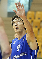9. Jiri Welsch (Czech Republic), 15. Jan Vesely (Czech Republic)