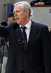 Vladimir Shtam (Head Coach)