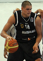Maik Zirbes (Germany)