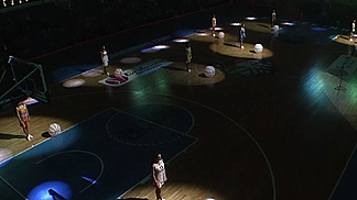 EuroLeague Women 2014 Opening Ceremony