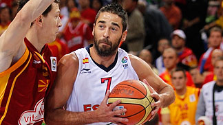 Juan Carlos Navarro (Spain)