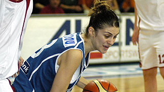 Ilektra Adamidou (Greece)
