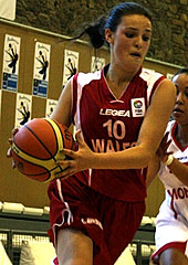 10. Imogen Loretta Jones (Wales)