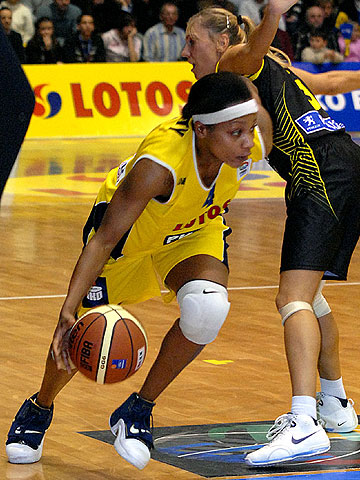 Dominique Canty (Lotos PKO BP)