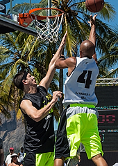 FIBA 3x3 World Tour to return to Rio de Janeiro in 2014 and explore new iconic locations