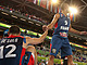 France And A Quiet Stroll For De Colo