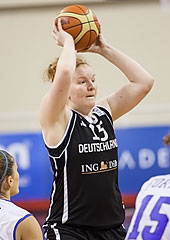 15. Anna Heise (Germany)