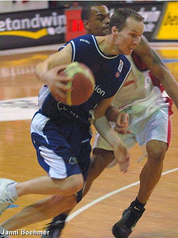 Phillip Jones (Pallacanestro Cantu)